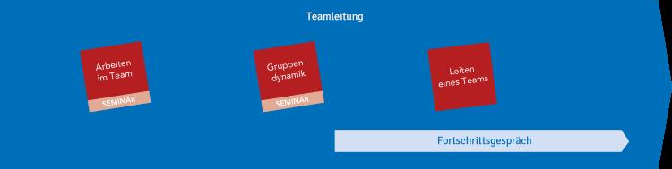 Module der Teamleitung